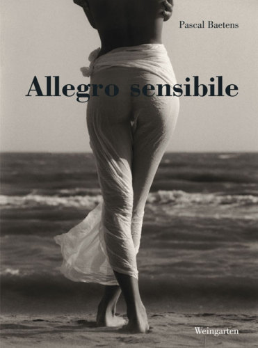 Allegro Sensibile by Pascal Baetens